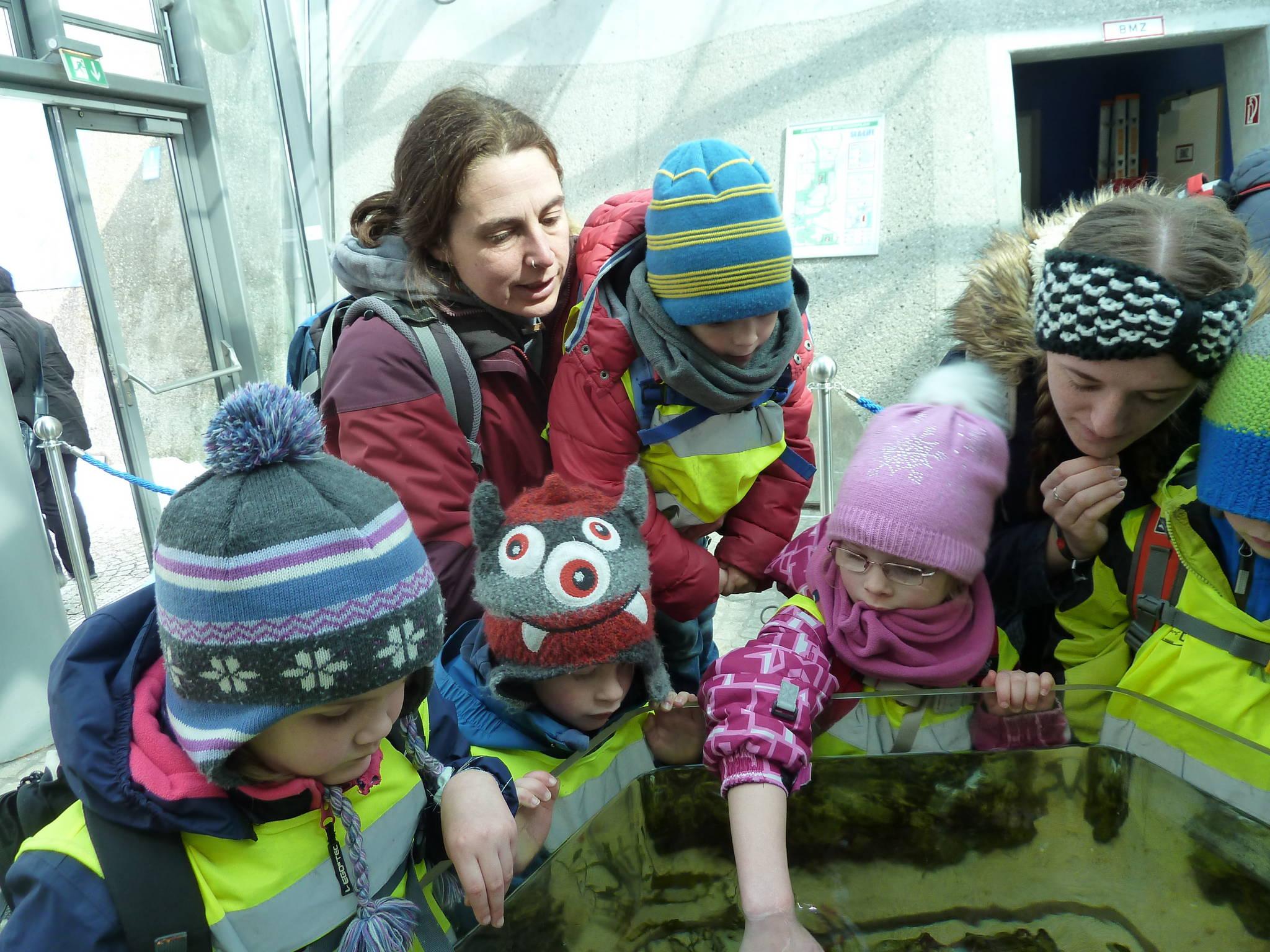 Feste Und Feiern Kindergarten Schongau Das Kindernest
